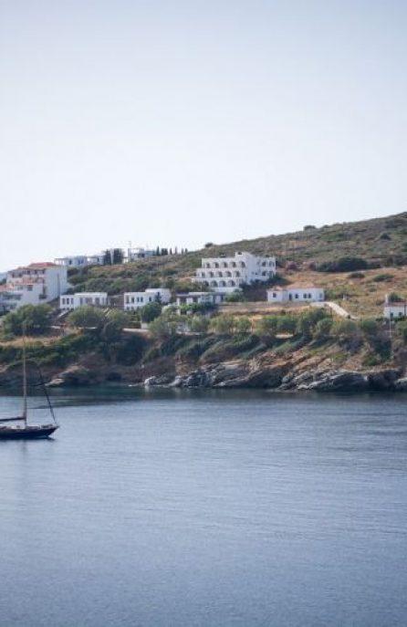 Αναδημοσίευση του άρθρου των Sunday Times 'Tα 25 μυστικά νησία της Ευρώπης' στη LIFO, Athens Voice και στο Newsbeast !